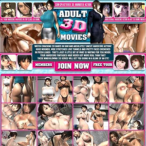 Live out your most freaky fantasies in 3D world!